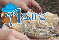 In the Kitchen with Azure - Hummus