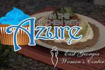 In the Kitchen with Azure - Layered Mexican Dip