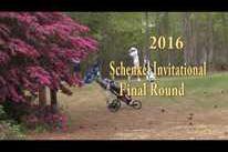 2016 Schenkel Invitational - Final Round