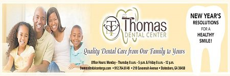 Thomas Dental Print