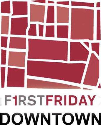 First Friday Logo WEB