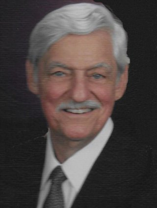 George Lester Harlow