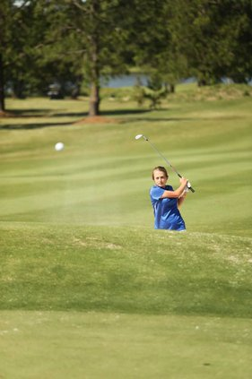 SEB golf