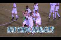 HS Highlights - SHS Soccer vs So Eff