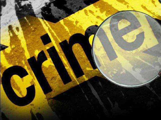 crime report logo