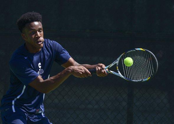 SHS tennis