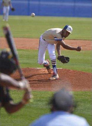 seb baseball