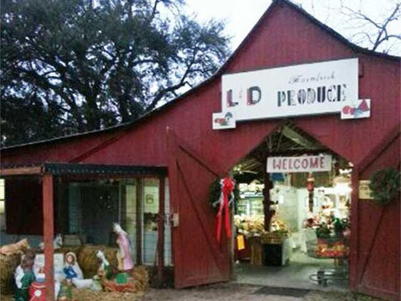 LD Produce Web
