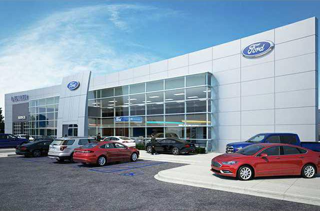 Jc Lewis Ford >> Inside Bulloch Business With Dewayne Grice New Dealership