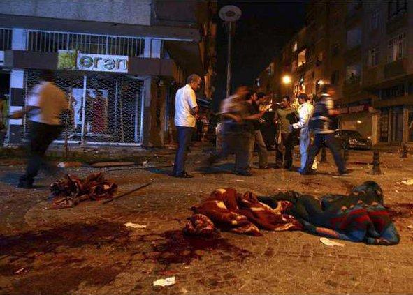 CORRECTION Turkey Exp Heal