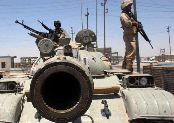 Iraq Amarah Heal