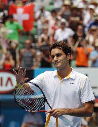 Australian Open Tenni Heal
