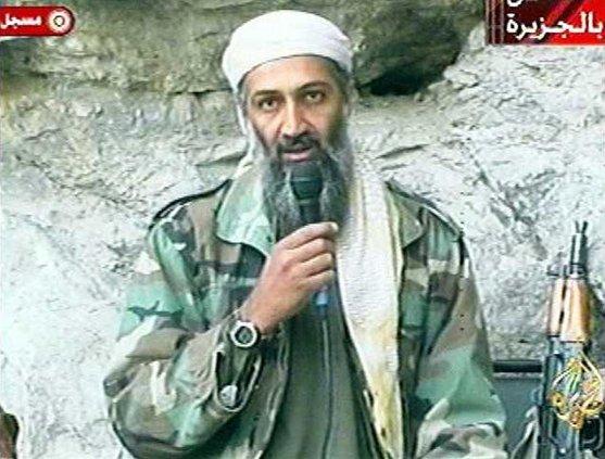 Bin Laden Heal