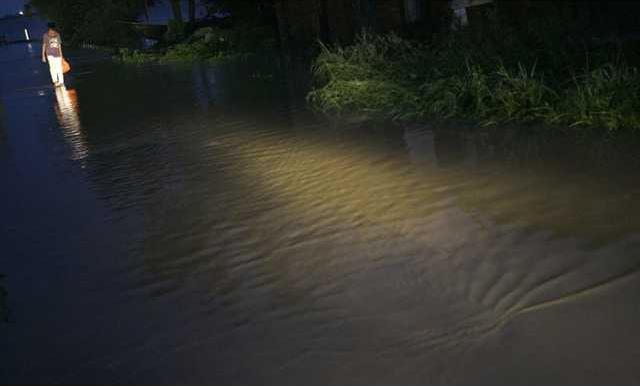 China Floods XVY102 4683655