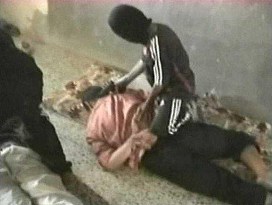 Iraq Video LON112 7025753