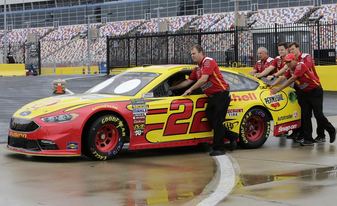 New rules for All-Star race