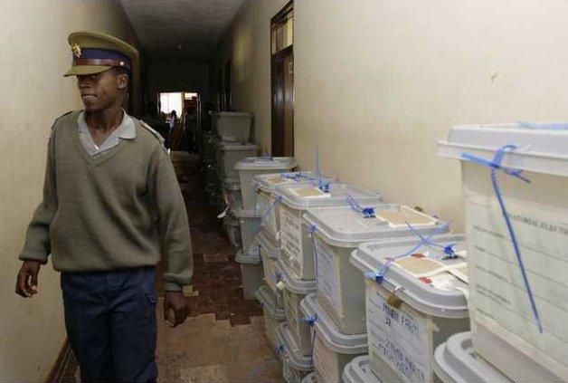 ZIMBABWE ELECTIONS 7779931