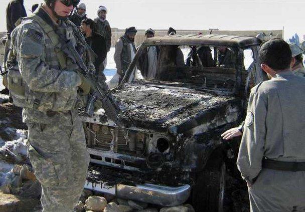 Afghanistan Heal