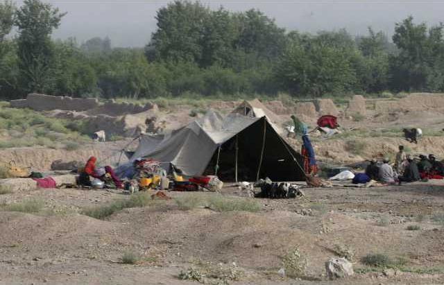 Afghanistan Violenc 4694350