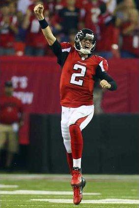 Broncos Falcons Footb Heal