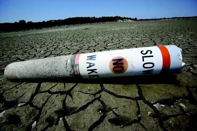 Climate Extremes Heal