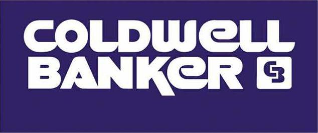 Coldwell Banker logo Web