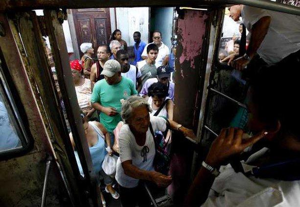 Cuba Vanishing Beas 5433911