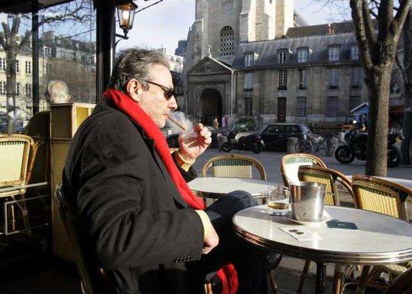 FRANCE SMOKING BAN 5320088