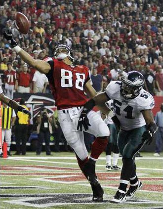 Falcons Great Gonzo F Heal
