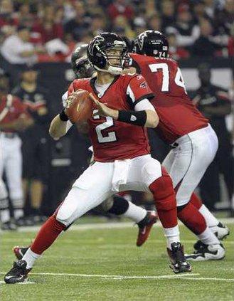 Falcons Ryans Roll Fo Heal