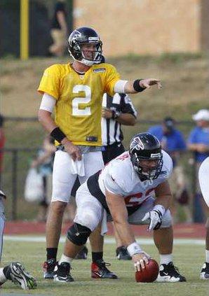 Falcons Titans Footba Heal
