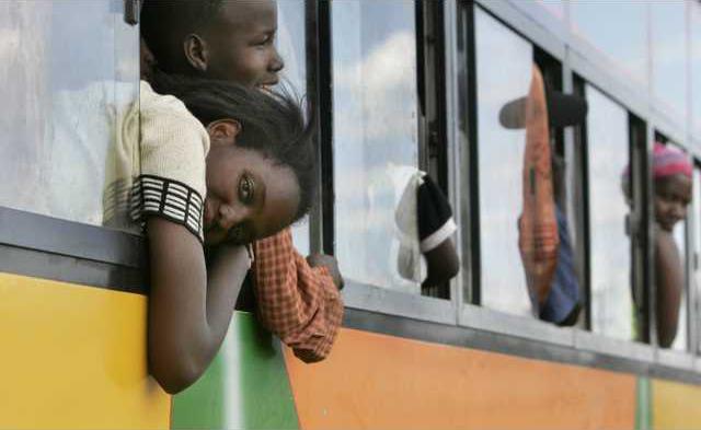 Kenya Fleeing The Dea Heal