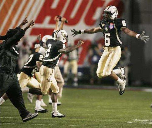 Liberty Bowl Football Heal
