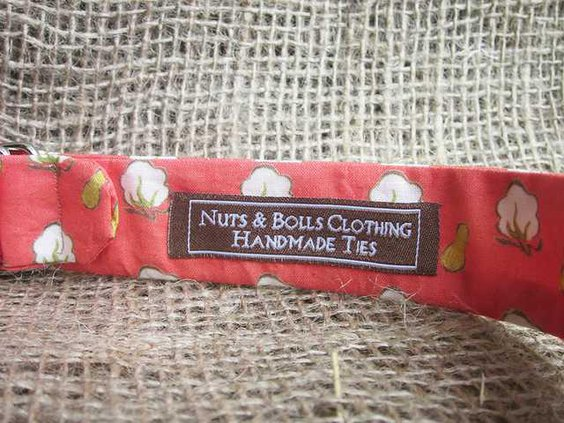 Nuts and bolls Web