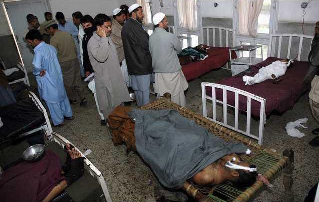 Pakistan Bomb Blast 5075522