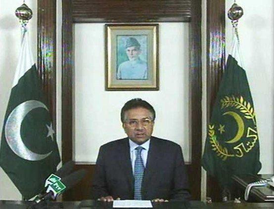 Pakistan Musharraf 5213994