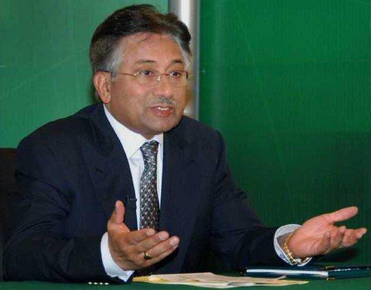 Pakistan Musharraf 5248877