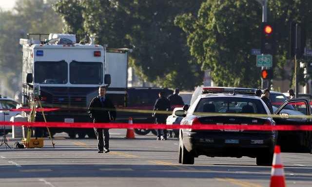Police-Shots Fired Werm