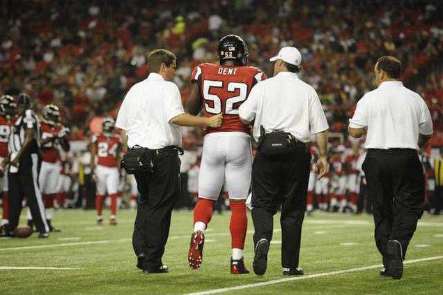 Ravens Falcons Footba Heal
