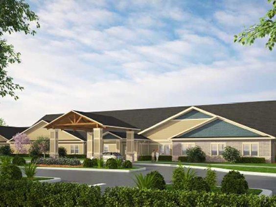 The Lodge At Bethany Web