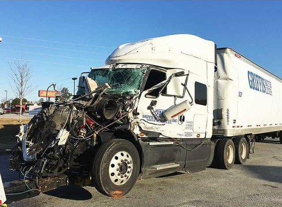 Truck Wreck Web
