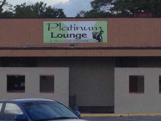 W Platinum Lounge
