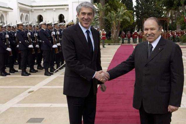 ALGERIA PORTUGAL AL 6282971
