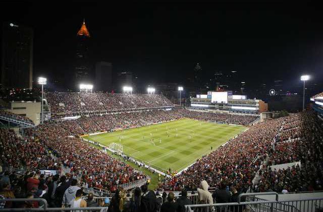 ATL stadium