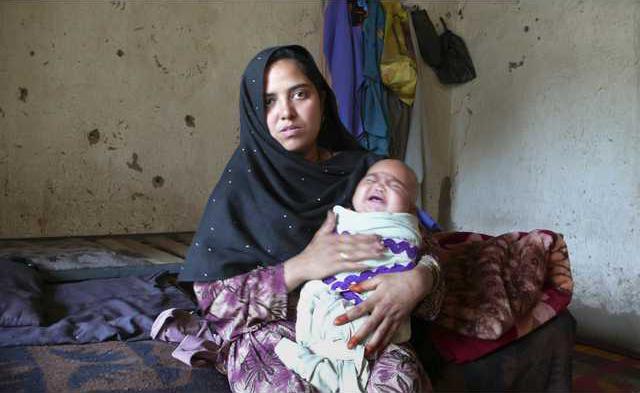 Afghan Punish the V 5404408