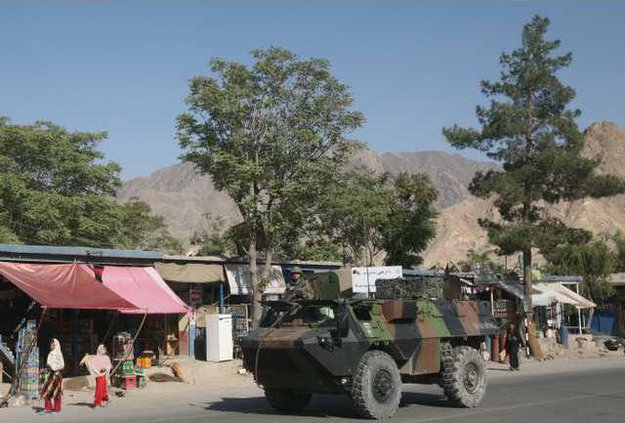 Afghanistan F Heal