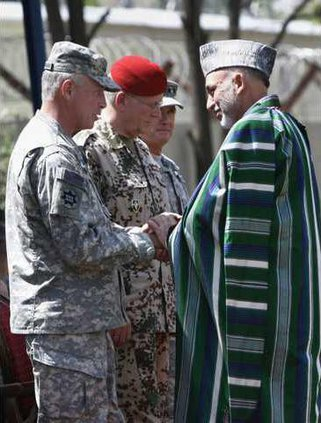 Afghanistan NATO Co 5229996