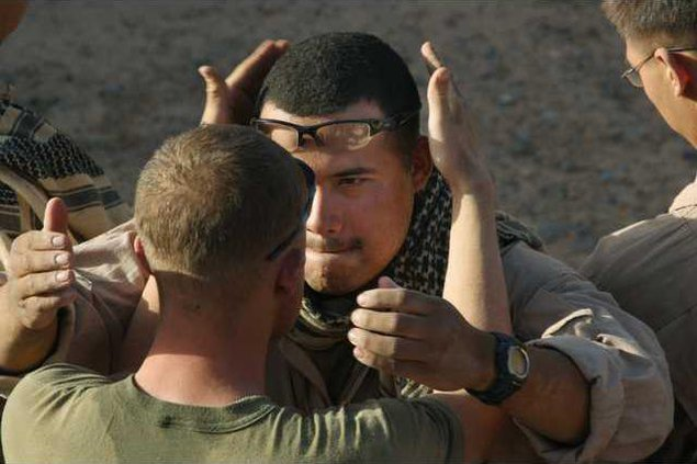 Afghanistan U SMari 5575553