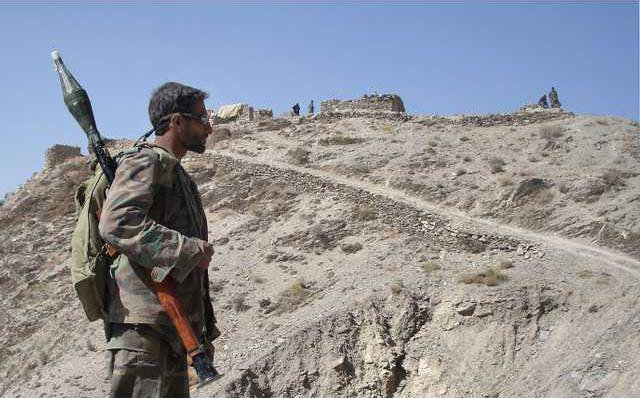 Afghanistan Violenc 5193066