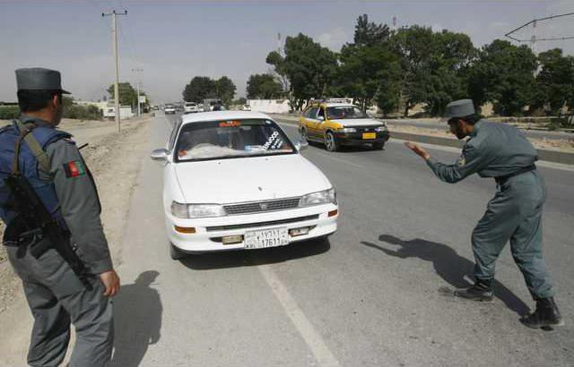 Afghanistan Violenc 5198583
